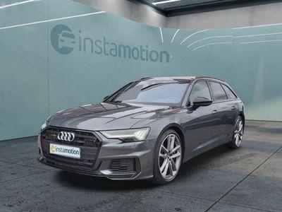 gebraucht Audi S6 S6Avant TDI quattro tiptronic NAVI LED ALU-GUSS