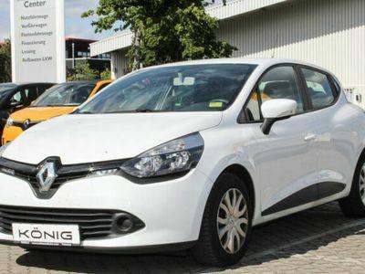 gebraucht Renault Clio IV 1.2 16V Expression Klimaanlage