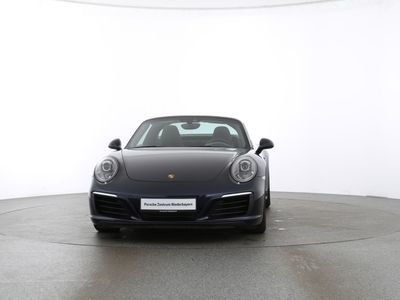 gebraucht Porsche 911 Targa 4S 991 (911)| Rückfahrkamera |