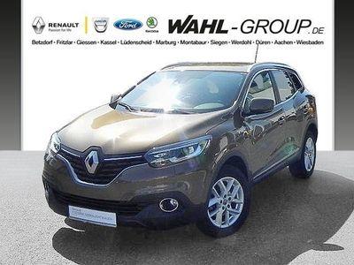 gebraucht Renault Kadjar Collection TCe 130 RFK Tempomat PDC