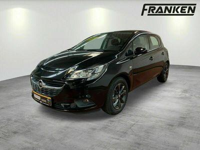 gebraucht Opel Corsa-E 1.4 E