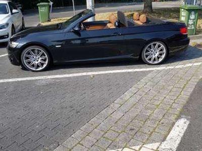gebraucht BMW 335 Cabriolet 3er Aut.