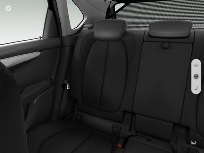 gebraucht BMW 225 1.5 Hybrid (Benzin/Elektro)