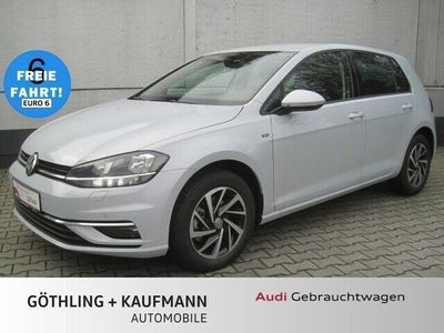 gebraucht VW Golf VII 2.0 TDI DSG JOIN 110kW*Navi*ACC*Front A A