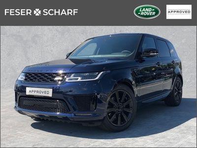 gebraucht Land Rover Range Rover Sport HSE Dynamic PanoSD Black P. Winter P.