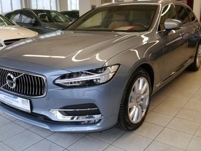 gebraucht Volvo V90 D5 AWD Geartronic Insciption