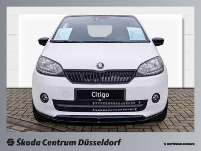 gebraucht Skoda Citigo 75 PS Monte Carlo