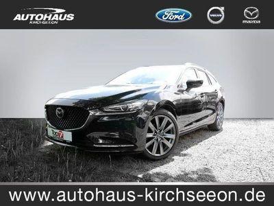 gebraucht Mazda 6 Sports-Line