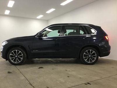 gebraucht BMW X5 2.0 Diesel