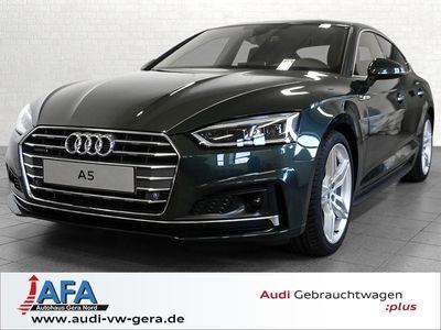 gebraucht Audi A5 Sportback sport 40 TDI quattro 140(190) kW(PS