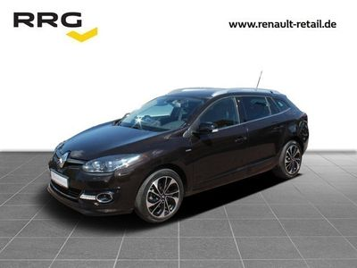 second-hand Renault Mégane III Grandtour dCi 130 BOSE Edition