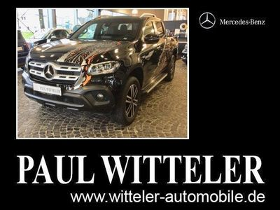 gebraucht Mercedes X250 X 4M PROGRESSIVE EDITION Comand*360° Kamera*LED