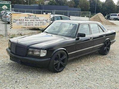 gebraucht Mercedes 420 V8 20 Zoll
