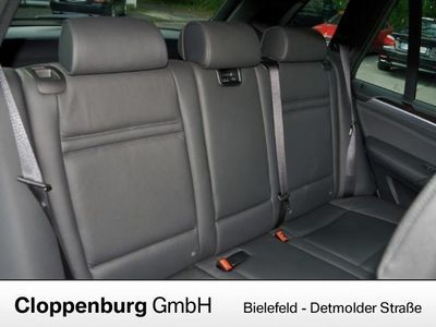 gebraucht BMW X5 M50 d M Sportpaket NaviProf HUD PanoGlasdach