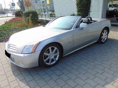 gebraucht Cadillac XLR Gentleman´s Corvette