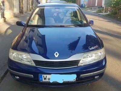gebraucht Renault Laguna 1.6 16V