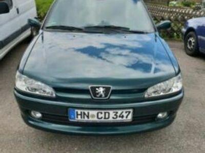 gebraucht Peugeot 306 XS