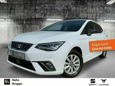 gebraucht Seat Ibiza 1.0 TSI Xcellence