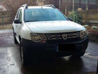 gebraucht Dacia Duster dCi 90 FAP 4x2 Ice