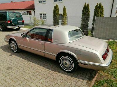 gebraucht Buick Riviera 3.8 V6 wie NEU !