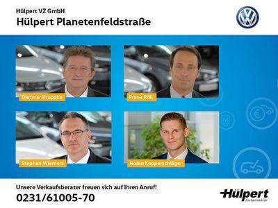 gebraucht VW Passat Variant 2.0 TDI Highline DSG NAVI PANO