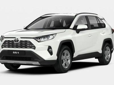 gebraucht Toyota RAV4 2.5 4x2 Hybrid Business Edition