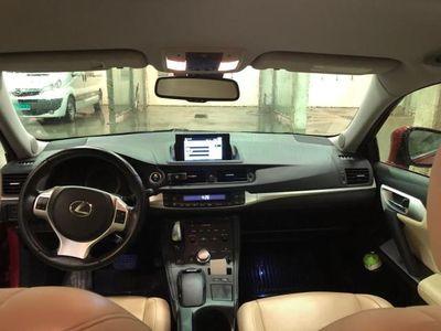 gebraucht Lexus CT200h Impression Line
