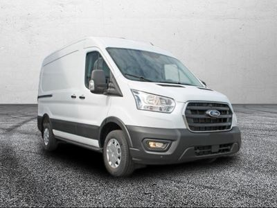 "gebraucht Ford Transit ""Ambiente"" (3) 2.0 TDCi 350 L2H..."