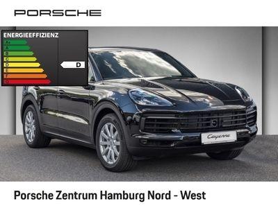 gebraucht Porsche Cayenne 3.0 LED-Matrix Luftfederung 19-Zoll