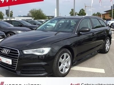 gebraucht Audi A6 Avant 2.0 TDI S-TR XENON+NAVI+ALCANTARA+EURO6