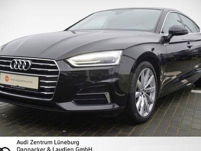 gebraucht Audi A5 Sportback A5 Sportback 2.0 TDI design