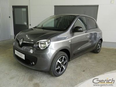 gebraucht Renault Twingo ENERGY TCe 90 LIMITED 2018 (AH)
