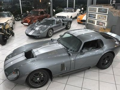 gebraucht AC Cobra Shelby DaytonaCoupe by Superformance