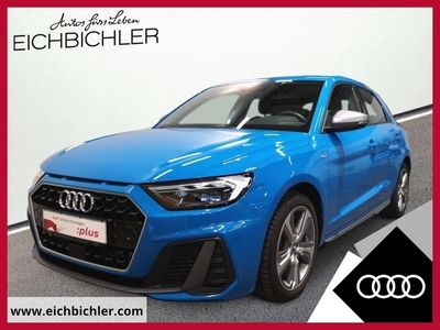 gebraucht Audi A1 Sportback 40 TFSI S line S tronic LED Teilled