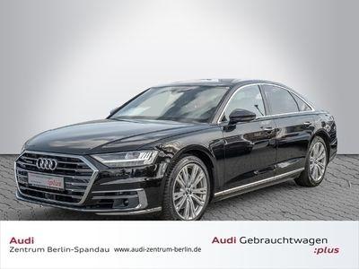 gebraucht Audi A8 50 TDI quattro tiptronic *PANO*MATRIX*B&O*