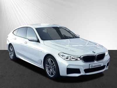gebraucht BMW 640 Gran Turismo GT A M Sport Autom Navi Sitzhzg