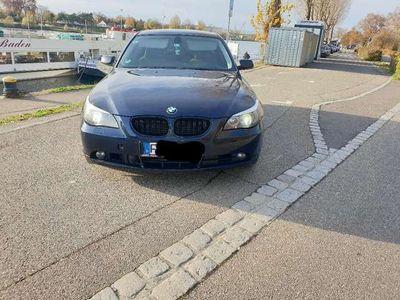 gebraucht BMW 545 5er