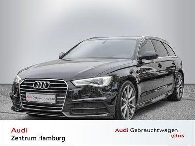 gebraucht Audi A6 2,0 TDI ultra S line S tronic NAVI XENON KAMERA