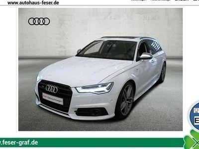 käytetty Audi S6 S6 AvantAvant 4.0 TFSI quattro 331 kW (450 PS) S tronic