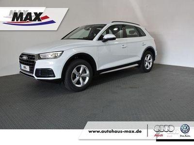 gebraucht Audi Q5 2.0 TDI Design Navigation Einparkhilfe Plus K X