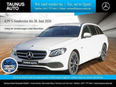 gebraucht Mercedes E300 T-AVANTGARDE-NAVI-WIDESCREEN UVP 67.300