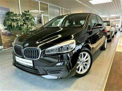 gebraucht BMW 225 xe iPerformance LED+NAVI+TEM+SITZH+PDC+PARKAS