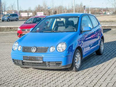 gebraucht VW Polo IV 1.2 Cricket