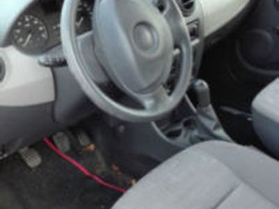 gebraucht Dacia Sandero 1.4 MPI,EURO4,TÜV 09/2018 KM STAND 67TKM