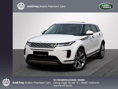 gebraucht Land Rover Range Rover evoque D180 SE