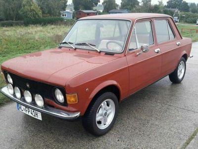 gebraucht Fiat 128 1100 er