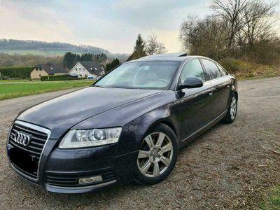 gebraucht Audi A6 3.0TDI quattro limousine Klima Xen...