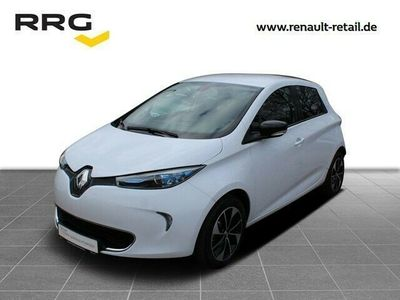 gebraucht Renault Zoe Intens ZE 40 Batteriekauf!!!