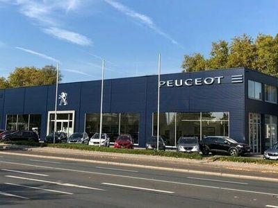 gebraucht Peugeot 108 Allure 1.2 VTi 5T (EURO 6)