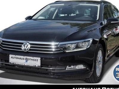 gebraucht VW Passat Variant Comfortline 2.0 TDI BMT